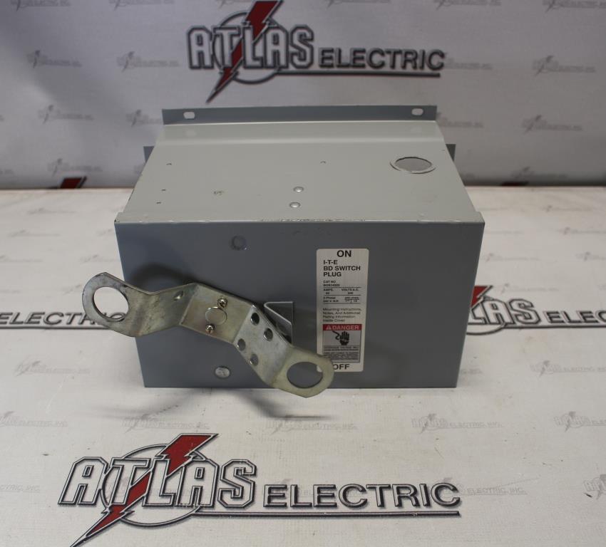 ITE 60 Amp Bus Plug 600 Volt