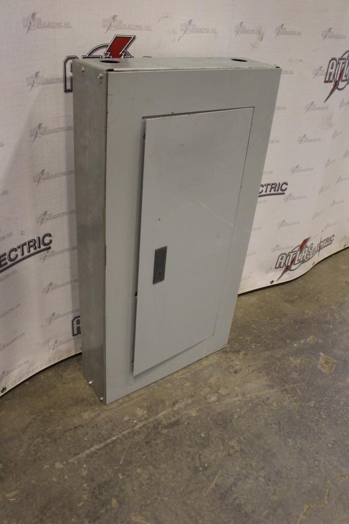 Siemens  Low Voltage Panel Board 250 Amp 120/208 Volt