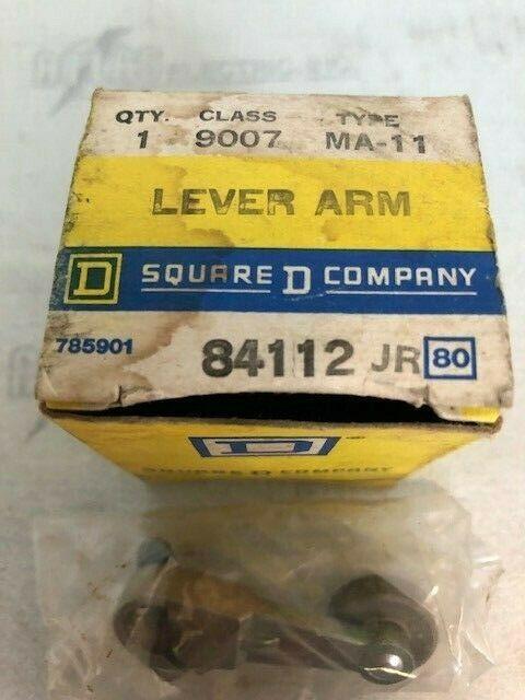 SQUARE D 9007MA-11 LIMIT SWITCH LEVER ARM