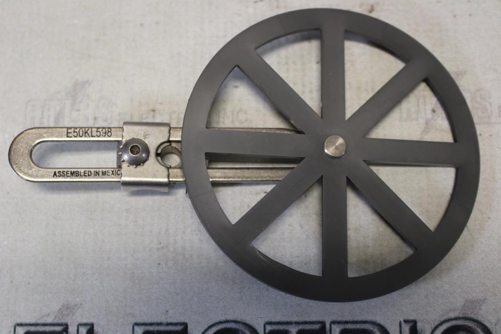 CUTLER HAMMER E50KL598 LIMIT SWITCH OPERATOR